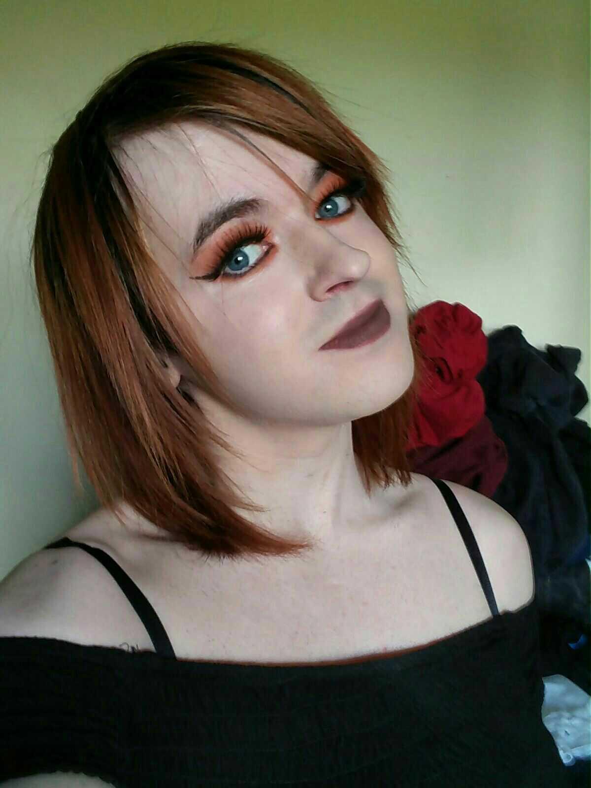 Amazing Ariel Fiona Dobson S Crossdressing Blog